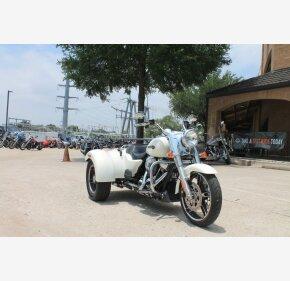 2019 Harley-Davidson Trike Freewheeler for sale 200940864