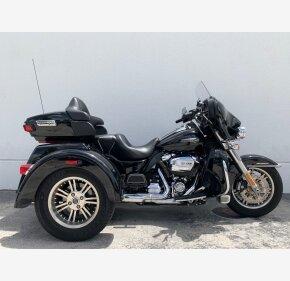 2019 Harley-Davidson Trike Tri Glide Ultra for sale 200951142