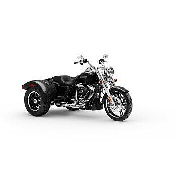 2019 Harley-Davidson Trike Freewheeler for sale 200952882