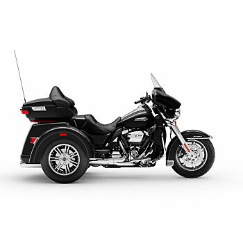 2019 Harley-Davidson Trike Tri Glide Ultra for sale 200958627
