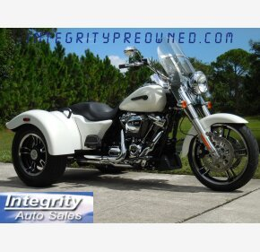 2019 Harley-Davidson Trike Freewheeler for sale 200977280