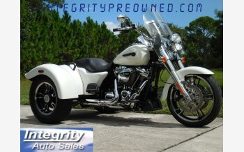 2019 Harley-Davidson Trike Freewheeler for sale 200977280