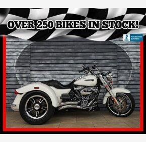 2019 Harley-Davidson Trike Freewheeler for sale 200983081