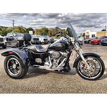 2019 Harley-Davidson Trike for sale 200985246