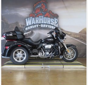 2019 Harley-Davidson Trike Tri Glide Ultra for sale 200990219
