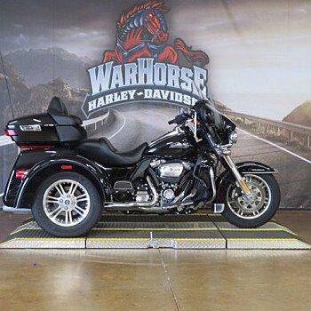 2019 Harley-Davidson Trike Tri Glide Ultra for sale 200990219