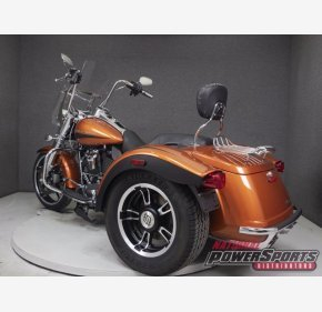 2019 Harley-Davidson Trike Freewheeler for sale 201002381