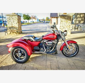 2019 Harley-Davidson Trike Freewheeler for sale 201005495