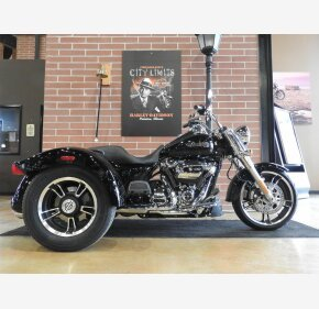 2019 Harley-Davidson Trike Freewheeler for sale 201005586