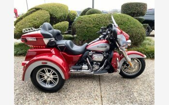 2019 Harley-Davidson Trike Tri Glide Ultra for sale 201018249