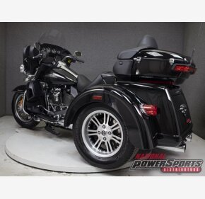 2019 Harley-Davidson Trike Tri Glide Ultra for sale 201038073