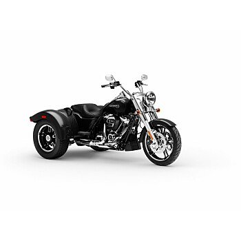 2019 Harley-Davidson Trike Freewheeler for sale 201048270