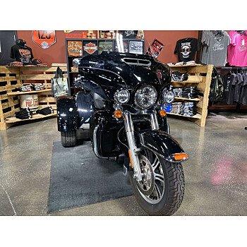 2019 Harley-Davidson Trike Tri Glide Ultra for sale 201048411