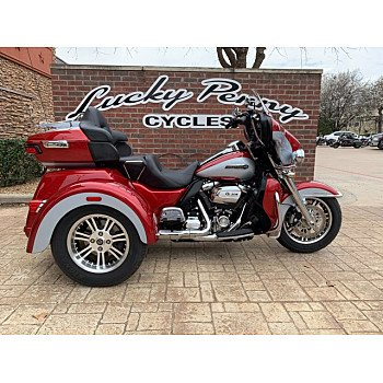 2019 Harley-Davidson Trike for sale 201056368