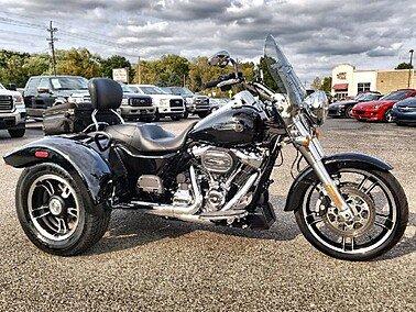 2019 Harley-Davidson Trike for sale 201067501
