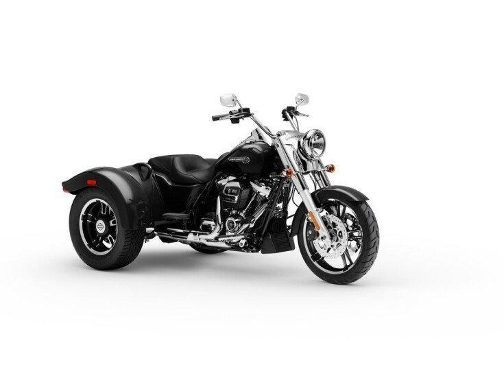 2019 Harley-Davidson Trike Freewheeler for sale 201070607