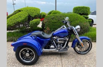 2019 Harley-Davidson Trike for sale 201071745