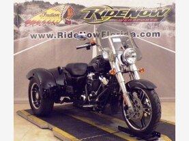 2019 Harley-Davidson Trike Freewheeler for sale 201074520