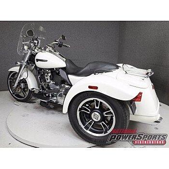 2019 Harley-Davidson Trike Freewheeler for sale 201092926