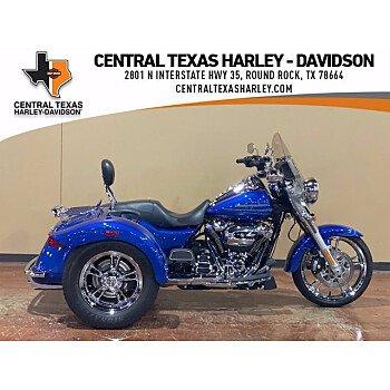 2019 Harley-Davidson Trike Freewheeler for sale 201110235