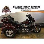 2019 Harley-Davidson Trike Tri Glide Ultra for sale 201156965