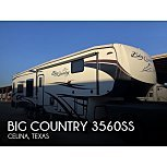 2019 Heartland Big Country 3560SS for sale 300234488
