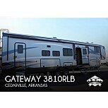 2019 Heartland Gateway for sale 300311668