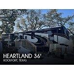 2019 Heartland Landmark for sale 300298632