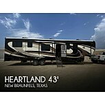 2019 Heartland Landmark for sale 300306444