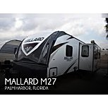 2019 Heartland Mallard M27 for sale 300251475