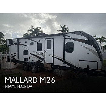 2019 Heartland Mallard M26 for sale 300271759