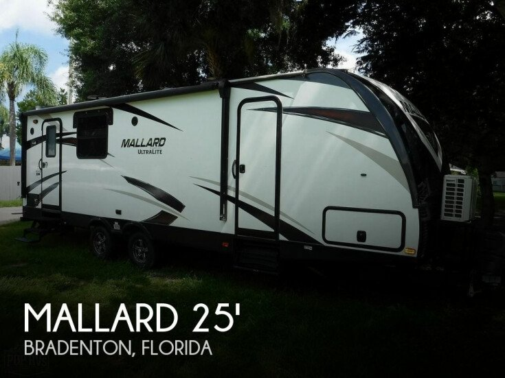 2019 Heartland Mallard M25 for sale 300322833
