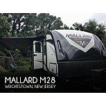 2019 Heartland Mallard M28 for sale 300322944