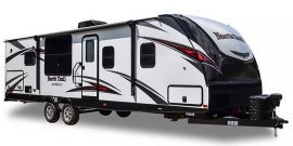 2019 Heartland North Trail NT KING 26BRLS specifications