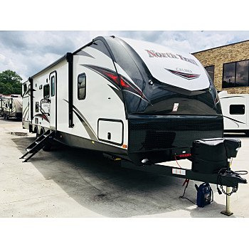 2019 Heartland North Trail for sale 300162005