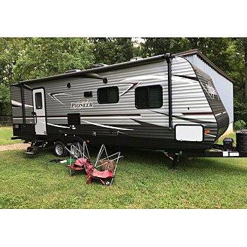 2019 Heartland Pioneer for sale 300204993