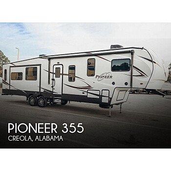 2019 Heartland Pioneer for sale 300291918