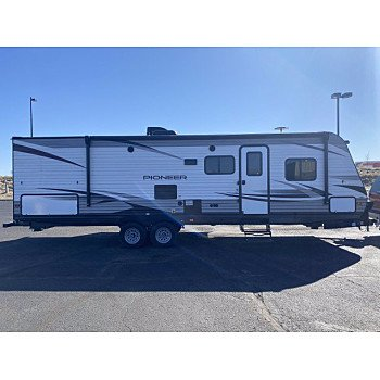 2019 Heartland Pioneer for sale 300314297