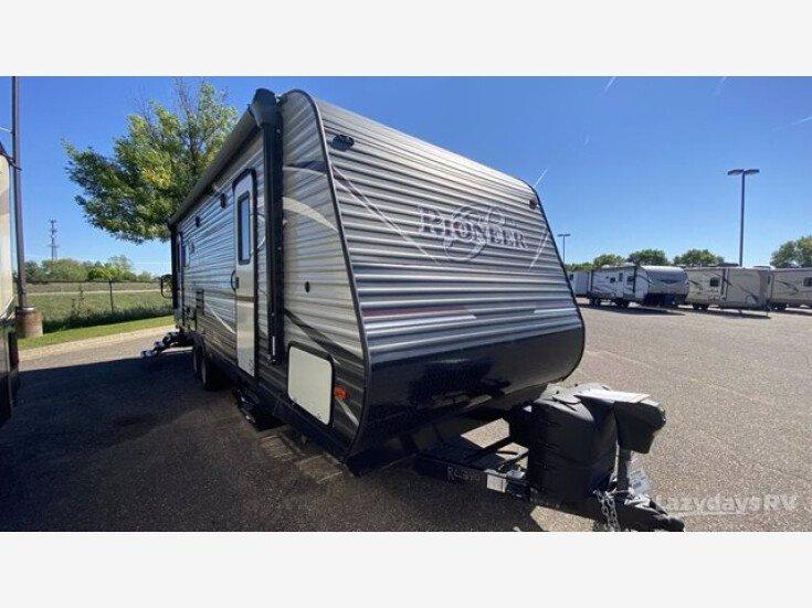 2019 Heartland Pioneer for sale 300323641