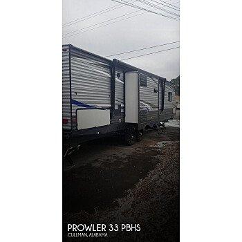 2019 Heartland Prowler for sale 300290675
