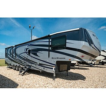 2019 Heartland Road Warrior for sale 300159076
