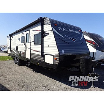 2019 Heartland Trail Runner for sale 300163063