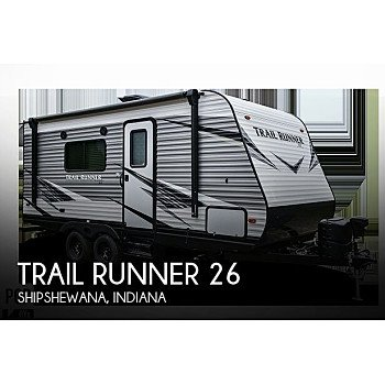 2019 Heartland Trail Runner for sale 300187172