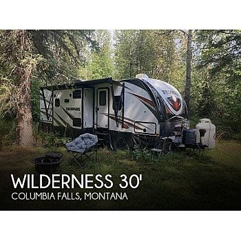 2019 Heartland Wilderness for sale 300332650