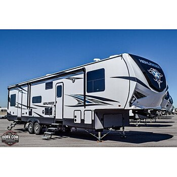 2019 Highland Ridge Highlander for sale 300179215