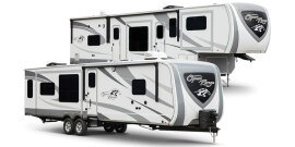 2019 Highland Ridge Open Range OF376FBH specifications