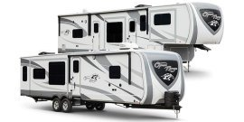 2019 Highland Ridge Open Range OF384RLS specifications