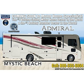 2019 Holiday Rambler Admiral for sale 300179004