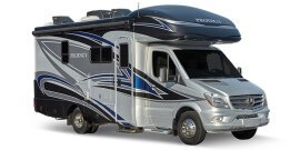 2019 Holiday Rambler Prodigy 24B specifications