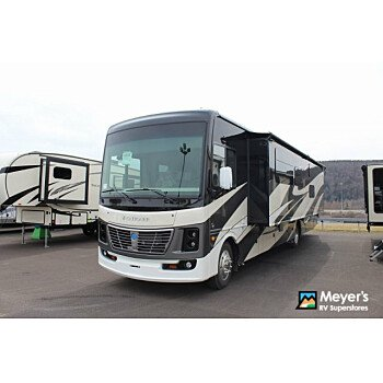 2019 Holiday Rambler Vacationer for sale 300194306